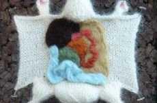 80 Kickass Knitting Creations