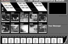 DIY Personal Documentaries