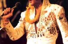 12 Elvis Presley Tributes