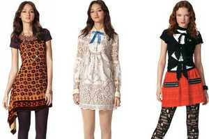 Anna Sui Teams with Target for