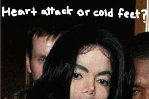 "Perez Hilton Blasted for ""Despicable"" Michael Jackson Post"
