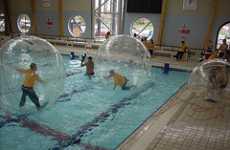 Human Bubbles