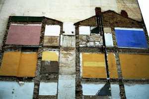 'Unconscious Art of Demolition' Flickr Pool Captures the Rubble