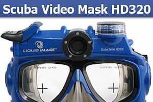 Liquid Image Camera Goggles Capture Aquatic Adventures