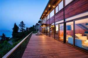 Customized FlatPak Homes for Contemporary Tastes