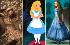 Evolving Illustrations - Tracking the Aesthetic Changes to Alice in Wonderland Over Time