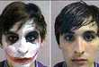 Halloween Mugshots