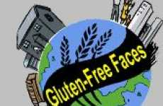 GlutenFreeFaces.com Exists for Wheat-Free People