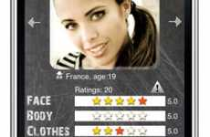 Inappropriate iPhone Apps - Underage BeautyMeter App Gets Pulled