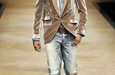 Bowties and Denim - 10 Different Neckwear Looks for Menswear in Spring