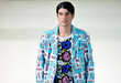 Eye-Popping Patterned Blazers
