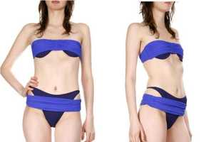 Cala Ossidiana's S/S '09 Collection Gets Creative With Bikinis