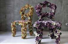 Flower Furniture