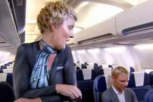 Air New Zealand Finds a Way to Get Excited About Safety