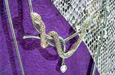 Sparkling Snakelaces