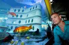 Goldfish Hotels - D-reizen Goudvissen Hotel at Amsterdam's Schiphol Airport