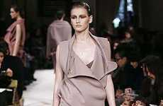 Potato Sack Street Fashion - Baggy, Podgy Dresses Mark Miu Miu Fall '09 RTW
