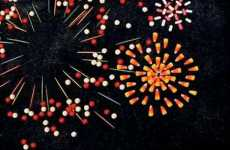 10 Explosive Firework Innovations