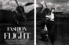 Aviation Couture