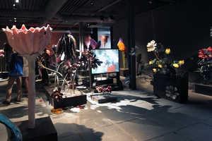 Nathalie Djurberg Creates a Surrealistic Garden of Eden