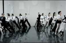 Mannequin Dance Partners