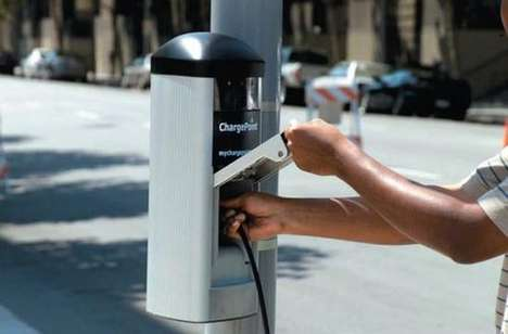 Fast Food Car Chargers