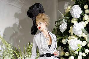 John Galliano's Dior Runway Show for Fall 2009