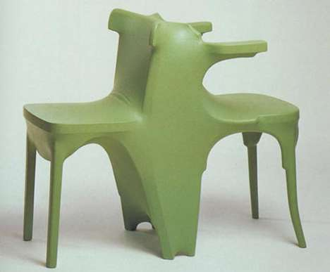 Fused Furniture