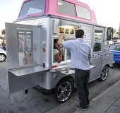 Mobile Restaurant Rows