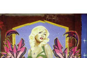 Remo Camerota Releases Expansive 'Graffiti Japan' Book