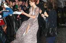 Starlet Dress Slits
