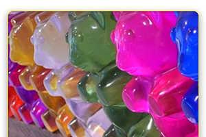 Soft Glowing GummiLights Will Brighten Any Room (UPDATE)