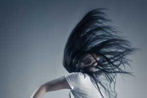 Leo Cavallini Captures the Beauty of Movement