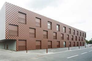 ECDM Designs Multi-Purpose Residence in France