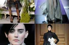 Fall Couture Show Wrap-Up