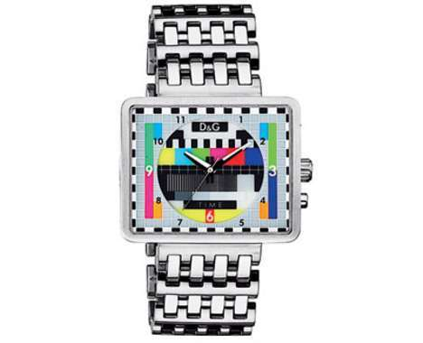 30 Vibrant Watches