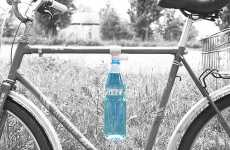90 Recycled Bottle Innovations