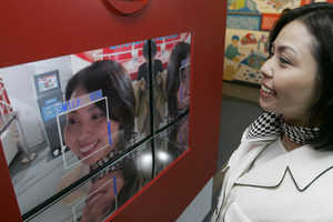 Japanese Rail Firm Adopts Smile Scanners to Gauge Customer Service
