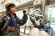 Robot Layoffs - In Japan, the Recession Also Extends to Human Replacements