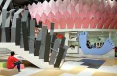 Playhouse-Styled Schools