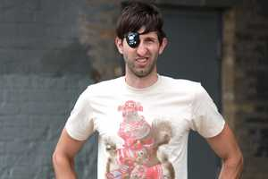 Philip Tseng Tees Bring Sea Styles to Street Side Rodents