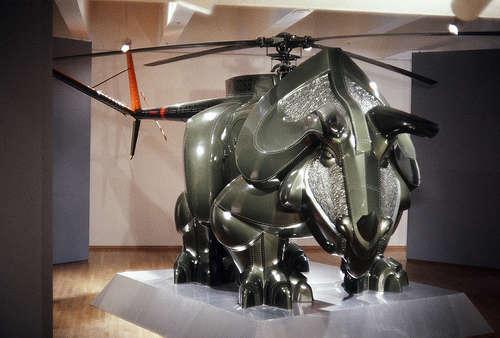 Flying Dino Mobiles