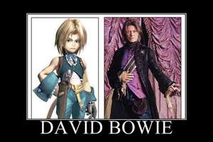 'Motivated Photos' Finds David Bowie-Inspired Video Game Characters