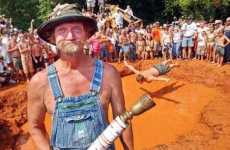 15 Ways to Celebrate Rednecks