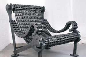 Weighty Designs Reclaimed Steel by Stig (UPDATE)