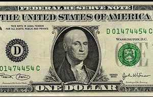 U.S. Bills Get Redesigned, Sans Hair