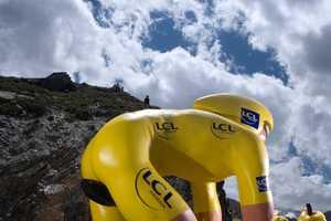 Brent Humphrey Captures the Essence of the Tour De France
