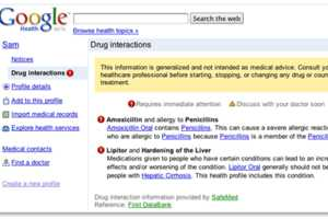 Google Health Launches Function for Scanned Documents