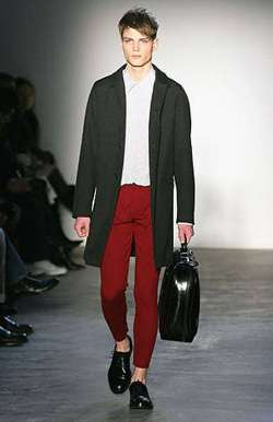Emasculate Male Fashion