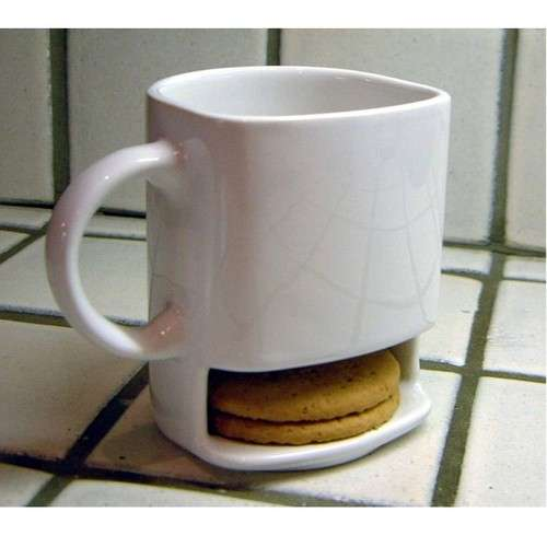 Cookie Holder Cups